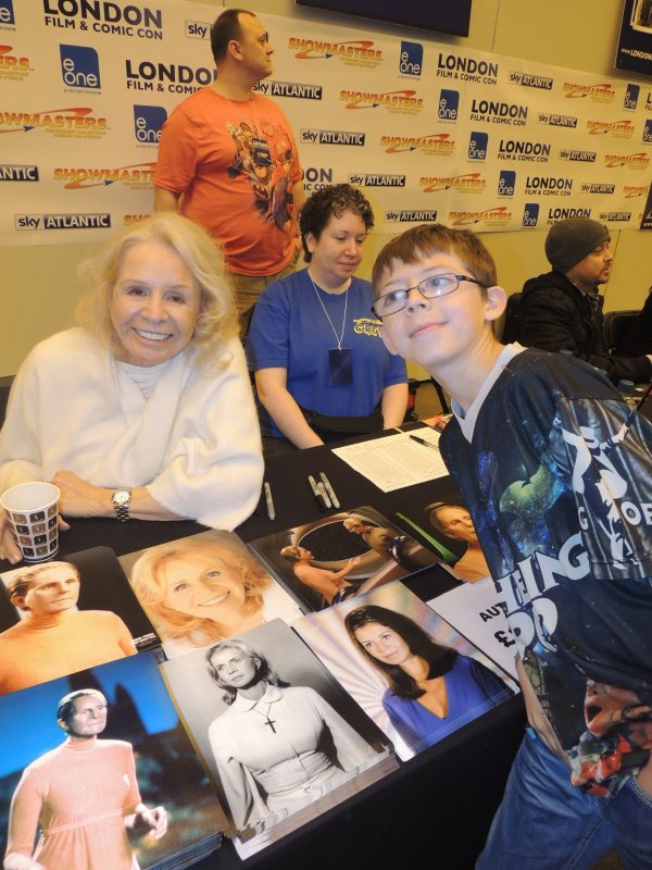 salome jens (star trek)