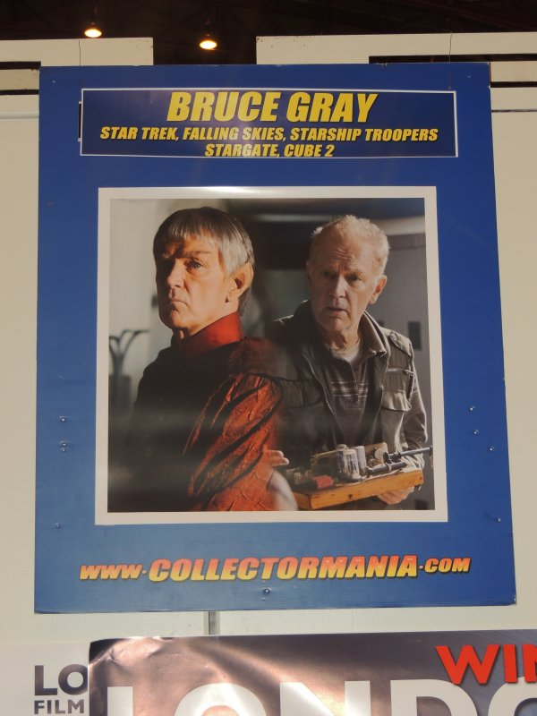 bruce gray (star trek)