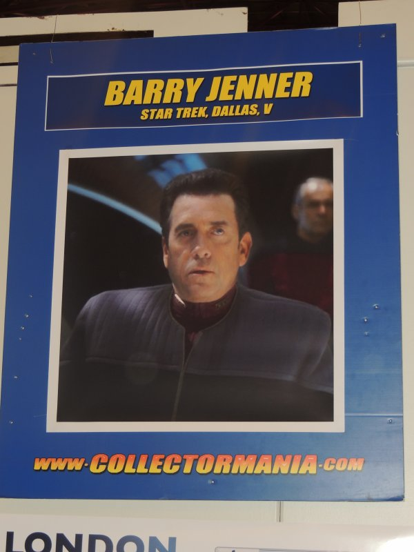 barry jenner (star trek)