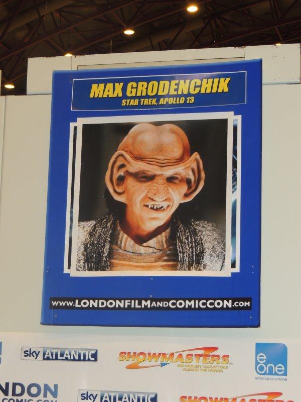 max grodenchik (star trek)