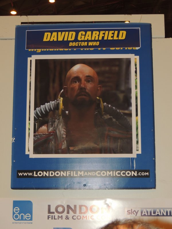 david garfield (dr who)