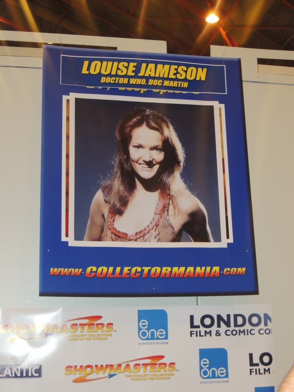 louise jameson (dr who)