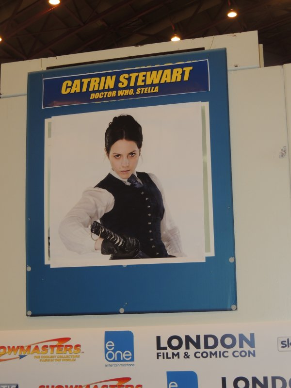 catrin stewart (dr who)