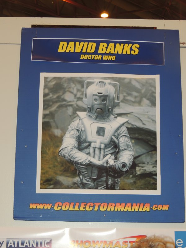 david banks (dr who)