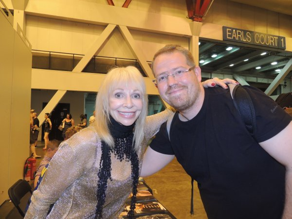 katy manning (dr who)