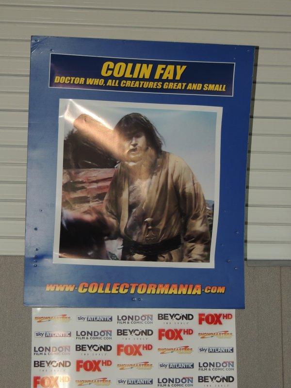 colin fay (dr who)