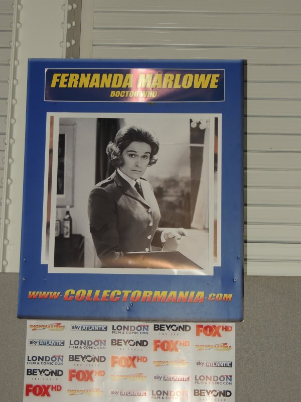 fernanda marlowe (dr who)