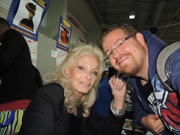 kate o'mara (dr who)