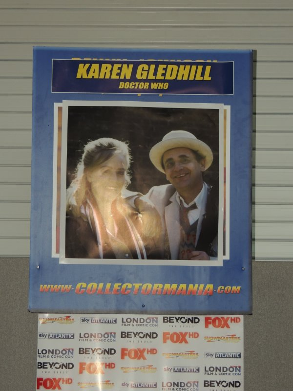 karen gledhill (dr who)