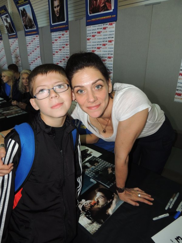 neve mcintosh (dr who)