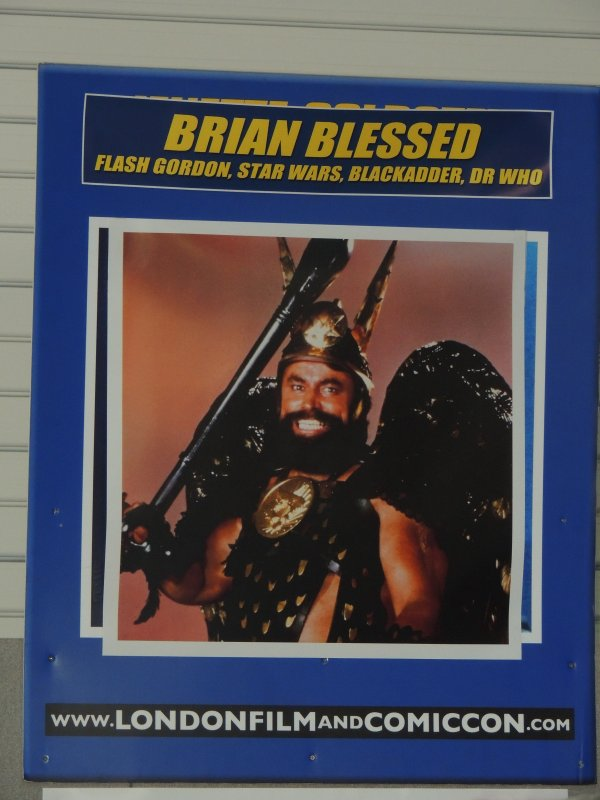 brian blessed (star wars)