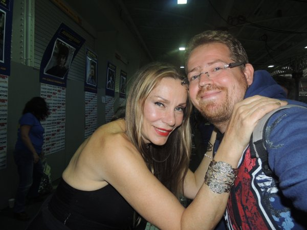 virginia hey (farscape)