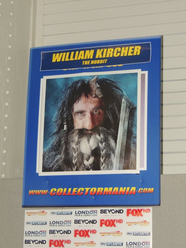 William Kircher (the hobbits)