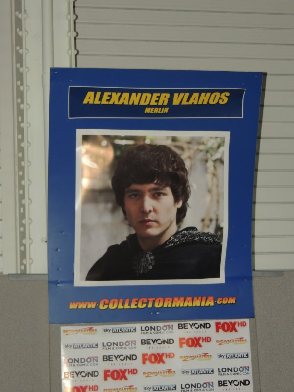 alexander vlahos (merlin)