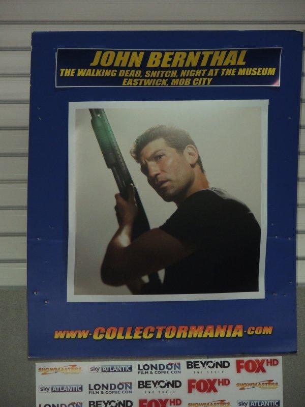 john bernthal (walking dead)