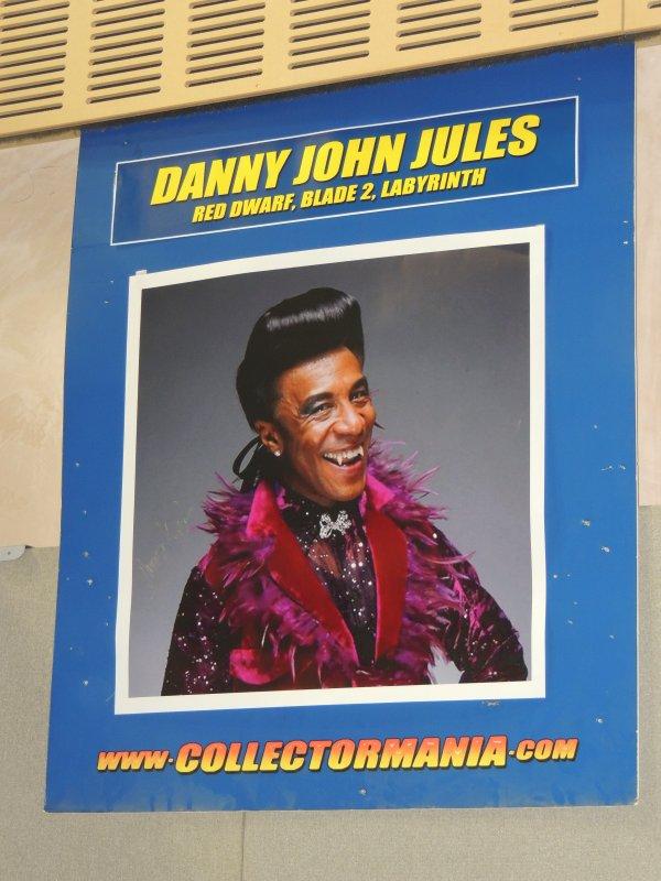 danny john jules (red dwarf)