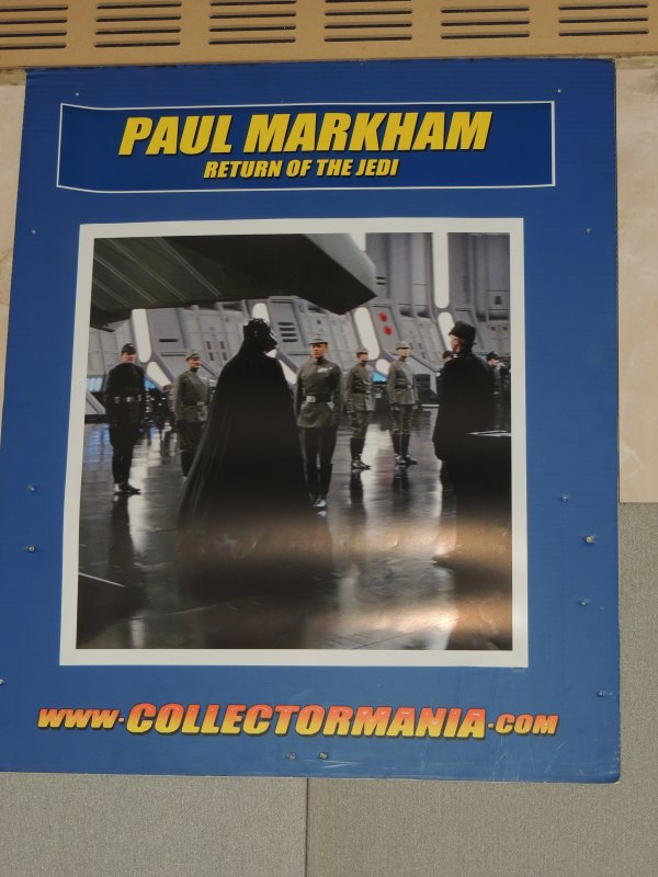 paul markham (star wars)