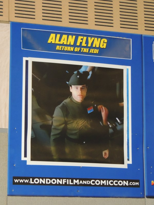 Alan Flyng (star wars)