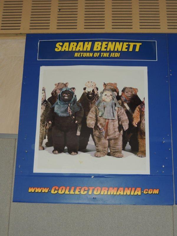 sarah bennett (star wars)