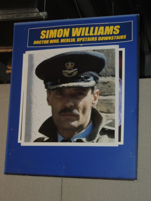 Simon Williams (dr who)
