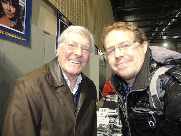 Peter Purves (dr who)
