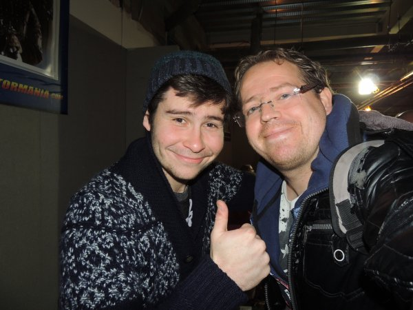 Daniel Portman (game of thrones)