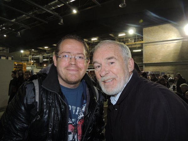 Ian McElhinney (game of thrones)
