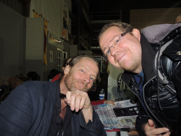 Iain Glen (game of thrones)