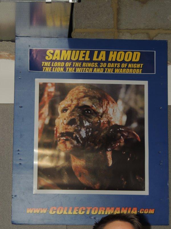 Samuel La Hood (seigneur des anneaux)