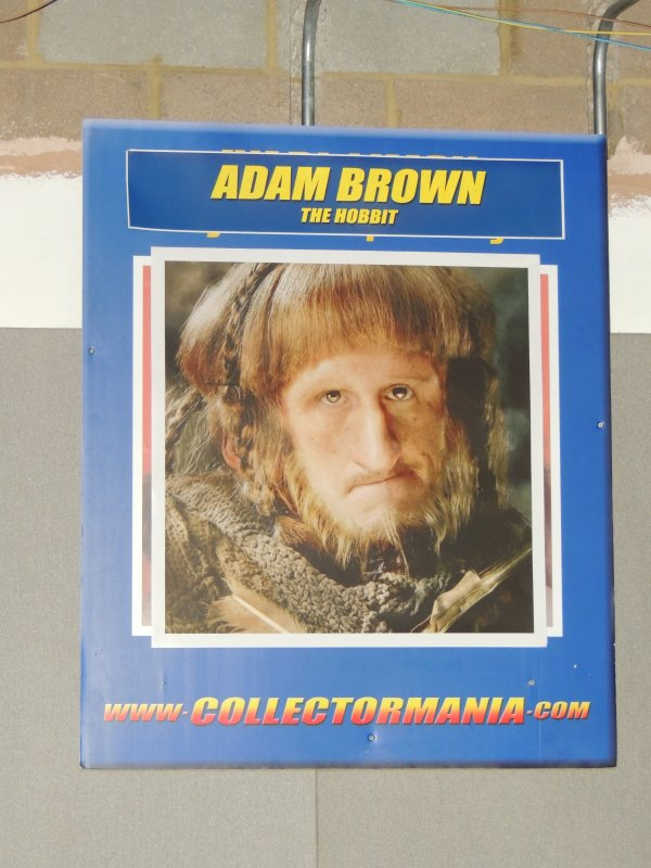 Adam Brown (the hobbit)