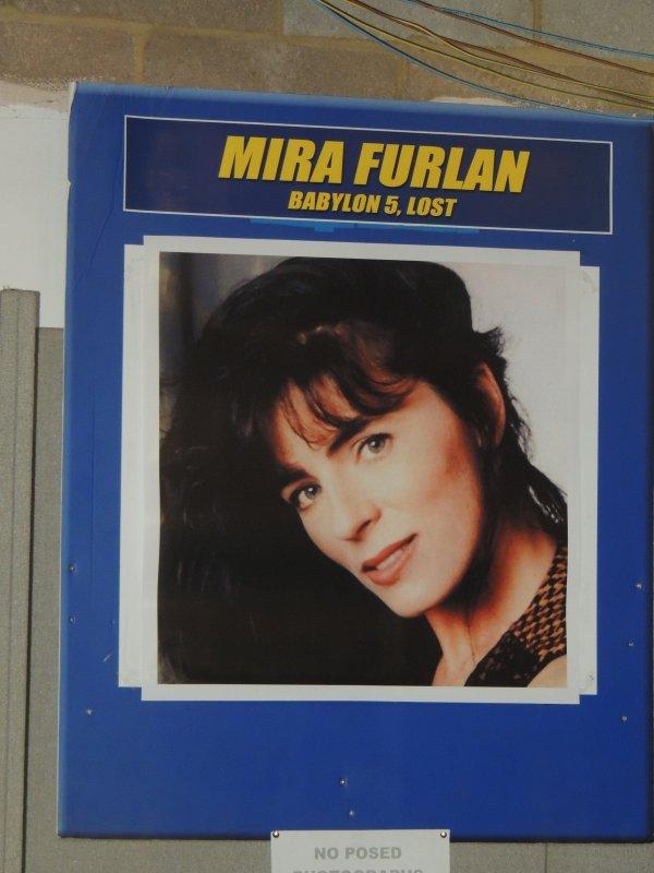Mira Furlan (lost)