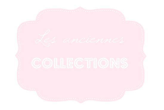 Les collections de YBD ♥