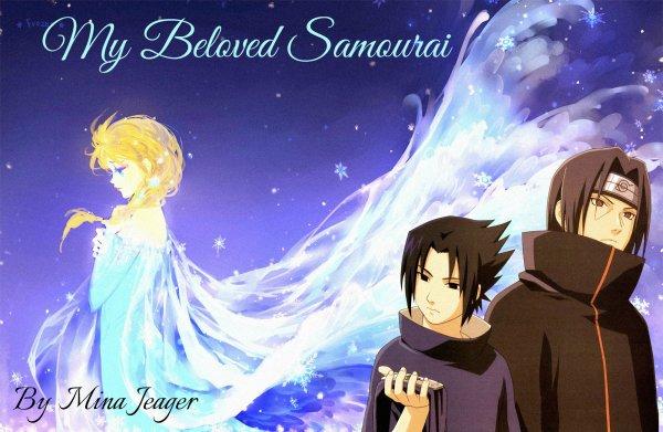 My Beloved Samourai. Saison 1 Part2