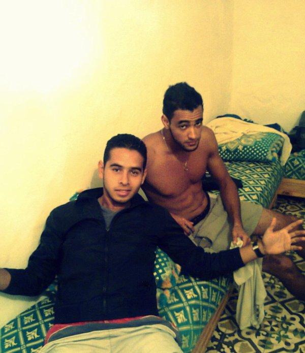 Me & Jalal