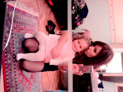 nadiya ma princesse ♥