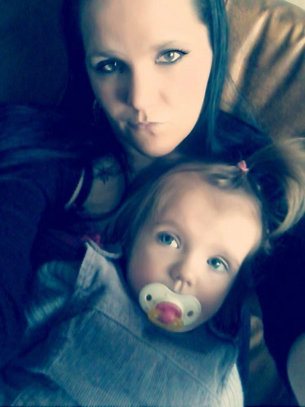 Moi et mes fille