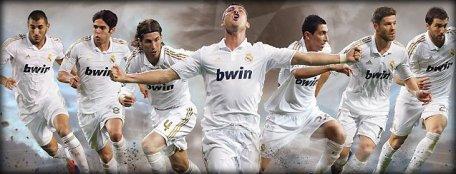 Réal Madrid ♥