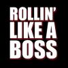 Rollin' Like a Boss - La Fouine Feat T-Pain & Mackenson
