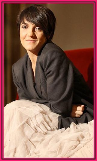 Rappel : Florence Foresti récompensée par la SACEM
