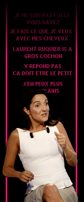 """Les stars de """"On N'est Pas Couché"""""""