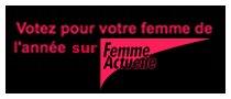RTL et Femme Actuelle élisent la femme de l'année 2010