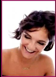 """Florence Foresti dans """"Leurs Secrets Du Bonheur"""""""