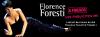 FLORENCE FORESTI & FRIENDS : les publicités