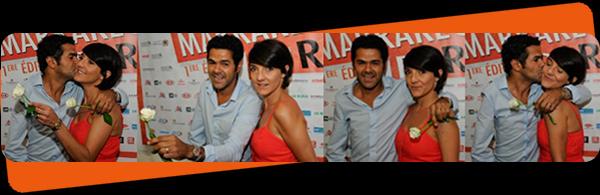 Le Gala MDR en direct au cinéma le 11 juin 2011