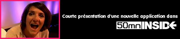 Premier Facebooklive en France !