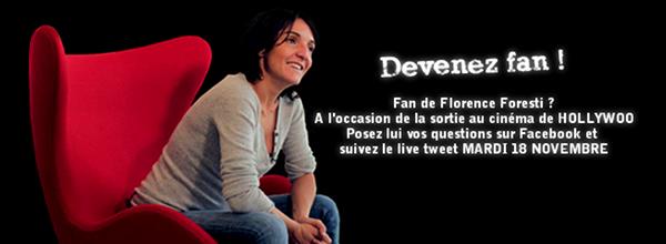 Live tweet avec MSN.fr à 15h !