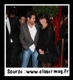 ★  Hollywoo : Avant-première à Paris (21/11/2011)  ★