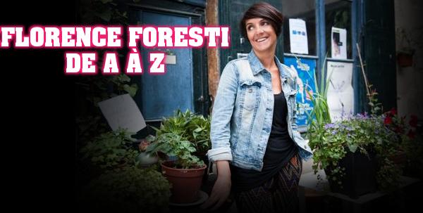 Florence Foresti ,une bête de scène à poil drôle
