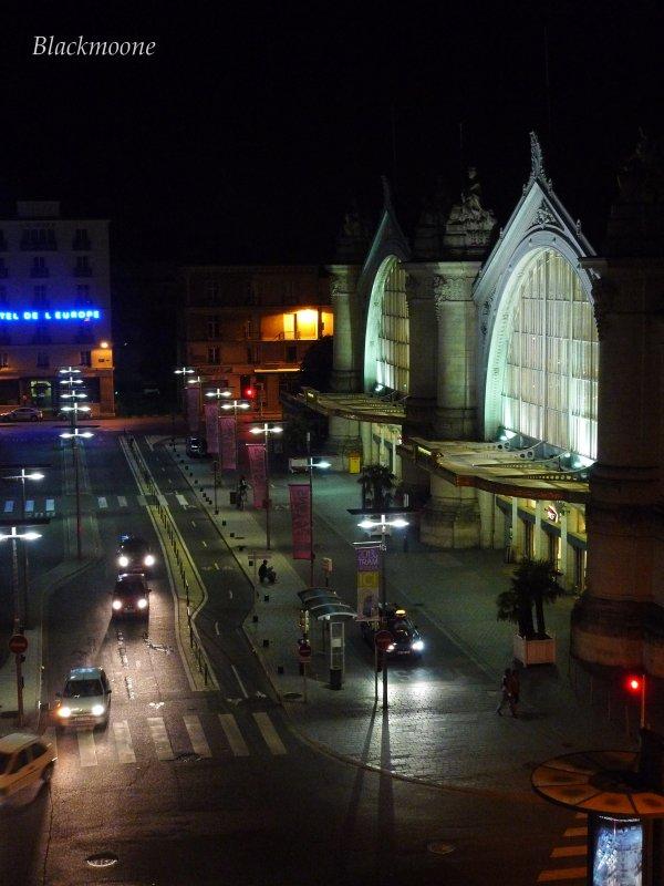 Bordeaux fini...