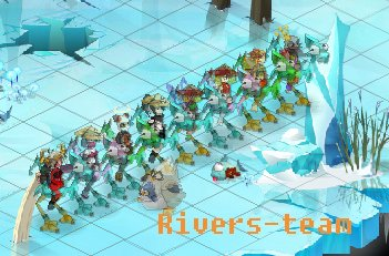 Rivers-Team